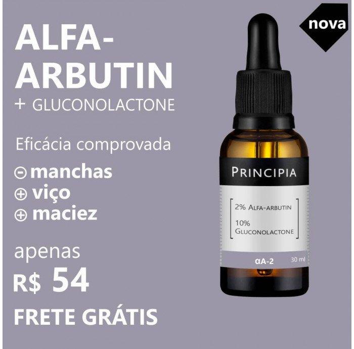 ALFA-ARBUTIN